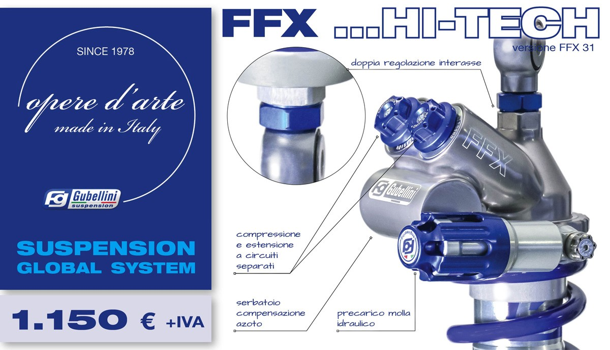 FFX...HI-TECH