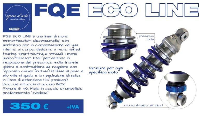 FQE ECO LINE