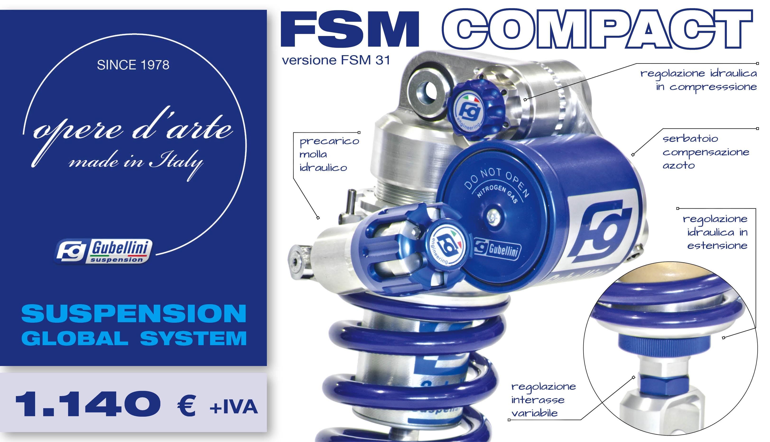 FSM 31 COMPACT