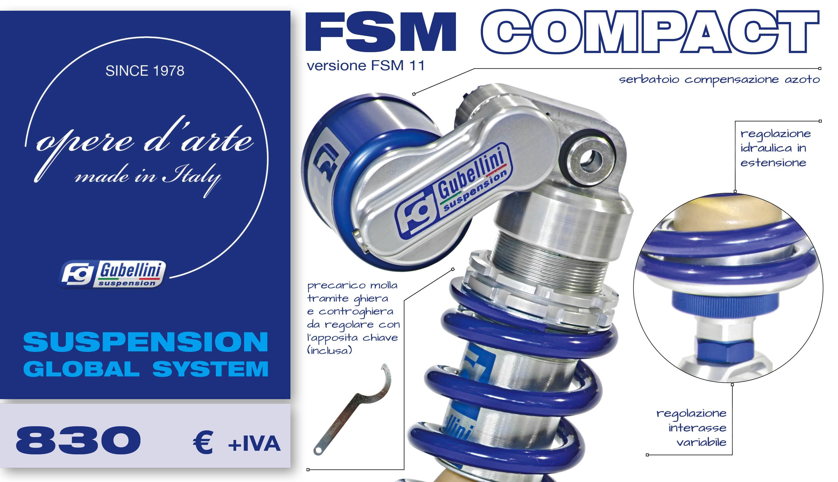FSM 11 COMPACT