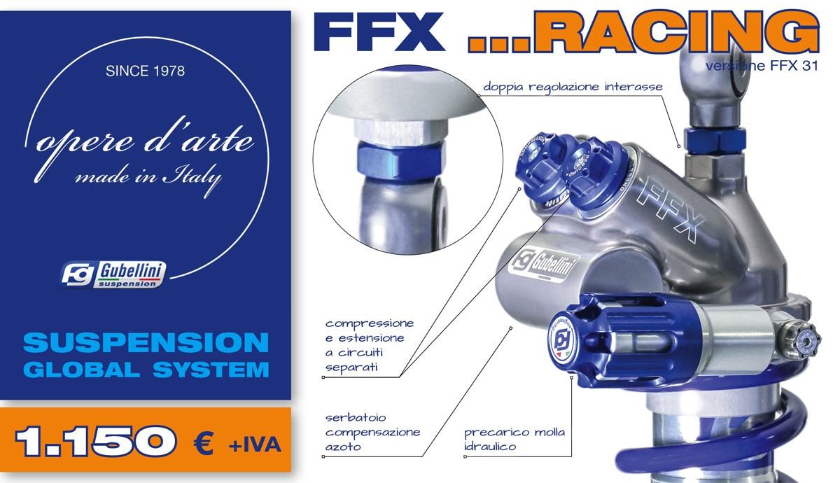FFX...RACING