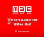 MOTOR BIKE EXPO VERONA 18/19/20/21 GENNAIO 2018