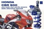 """le HONDA CBR 900 che diventano """"special"""""""