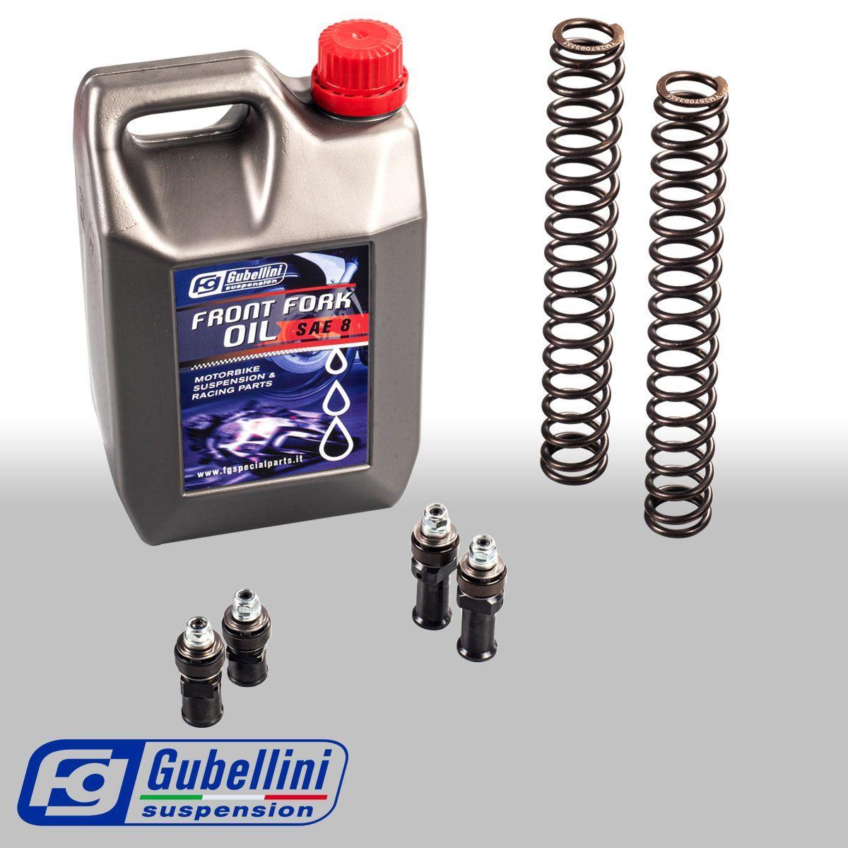 Hydraulic kit FGKF
