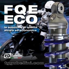FQEECO: tecnologia FQE... ...prezzo ECO quando il prodotto più economico diventa un top di gamma.